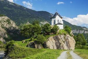 Kapelle der makellosen Empfängnis in Wirsing