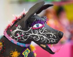 mexikanisches Spielzeug foto