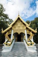 Phra, dass Chom Kitti, Chiang Saen, Thailand,