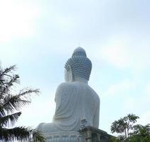 großer Buddha Phuket