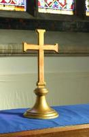 das Kreuz foto