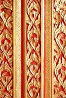 abstrakt golden