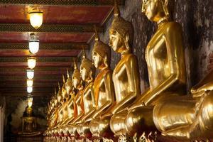 Buddha Meditation. foto