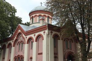 st. Paraskeva Kirche