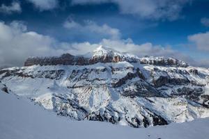 Dolomiten, Italien, Europa foto
