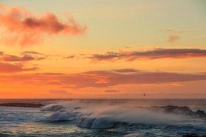 Island Natur foto