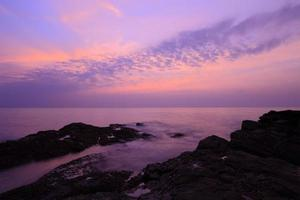 khao laem ya beach foto