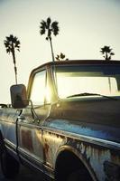 altes Auto foto