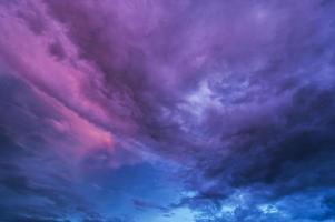Sturmwolken