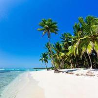 Karibikstrand