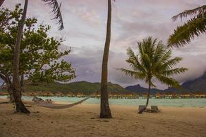 Tahiti foto
