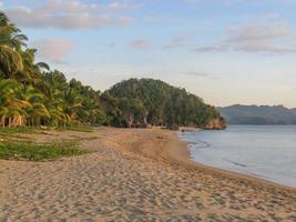 Küste Sipalay