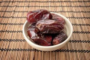 Datteln Obst foto
