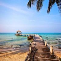 Koh Kood Island, Thailand