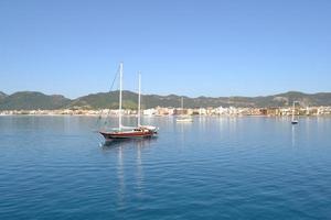 Mittelmeer foto