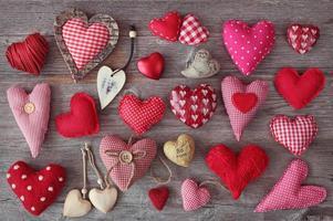 Herzen foto