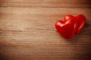 Valentinstag Hintergrund foto