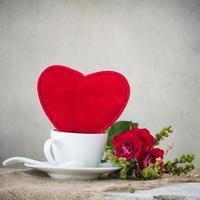 Valentinstag foto