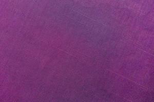 violette Baumwollstruktur