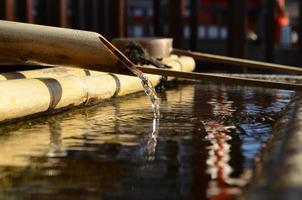 Wassertropfen foto