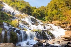 Maeya Wasserfall foto
