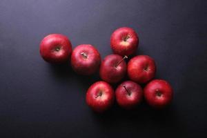 Apfelpfeil 2 foto