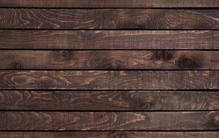 dunkle Holzstruktur. Vintage Holz Textur. foto