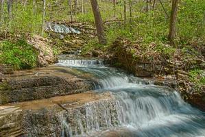Wasserfälle foto