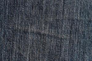 Demin Stoff Textur