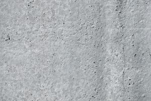 konkrete Materialstruktur