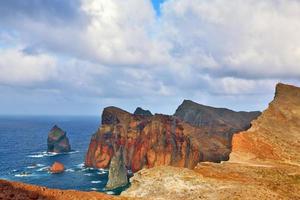 östlichste Spitze von Madeira