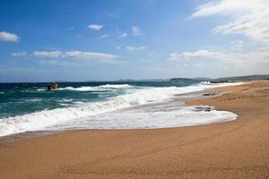 Tortugas Strand foto