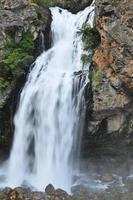 Kapuzbasi Wasserfall