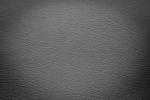 schwarzer Ledertexturhintergrund