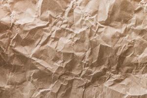 die Textur von Papier foto