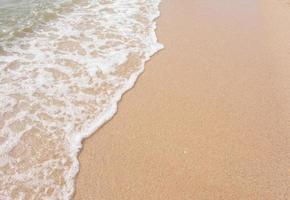Meereswelle foto