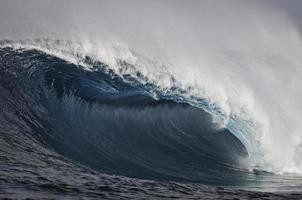 geheimer Surfspot foto