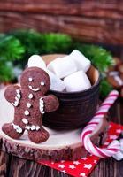 Weihnachten Süße