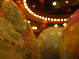 Globuskarten