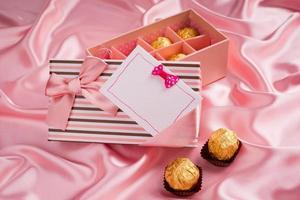 süßes Geschenk