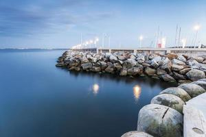 das baltische Meer foto