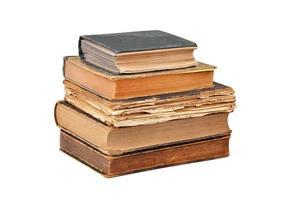 antikes Buch