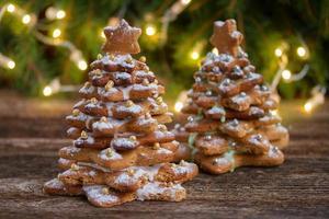 Lebkuchen Weihnachtsbaum