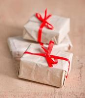 die Geschenke foto