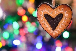 Weihnachtsplätzchen