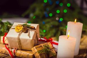 Frohe Weihnachten, Schatz