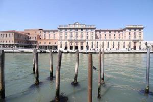 Venedig, Italien. foto