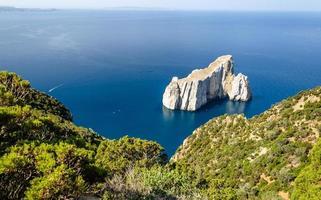 Sardegna, Sulcis Küste foto