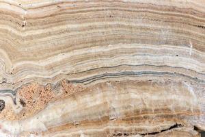 natürliches Muster der Granitfliese foto