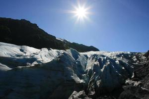 Kenai Fjorde Nationalpark foto